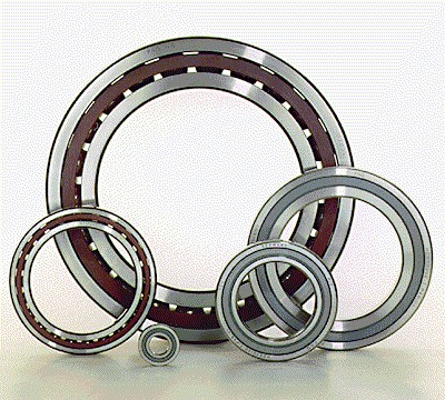 30 mm x 72 mm x 30,2 mm  ZEN S3306-2RS Angular contact ball bearings