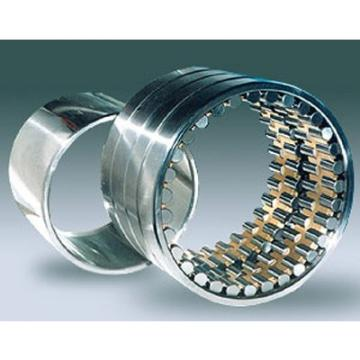 31.75 mm x 68,262 mm x 22,225 mm  NSK 02475/02420 Tapered roller bearings
