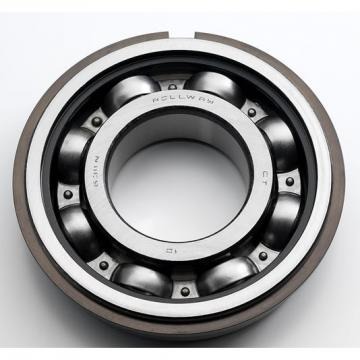 34,925 mm x 76,2 mm x 16,66875 mm  RHP LJT1.3/8 Angular contact ball bearings