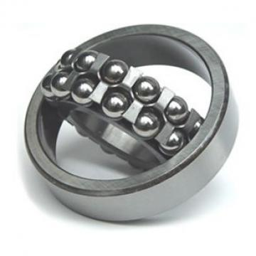 60 mm x 95 mm x 18 mm  KOYO 3NCHAR012 Angular contact ball bearings