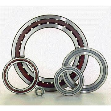 45 mm x 100 mm x 39.7 mm  NACHI 5309 Angular contact ball bearings