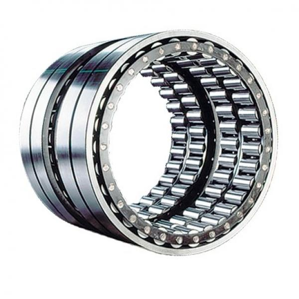 38 mm x 71 mm x 39 mm  ISO DAC38710039 Angular contact ball bearings #2 image