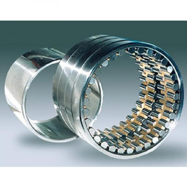38 mm x 73 mm x 40 mm  Fersa F16117 Angular contact ball bearings #1 image