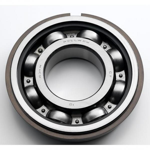 38 mm x 71 mm x 39 mm  ISO DAC38710039 Angular contact ball bearings #1 image