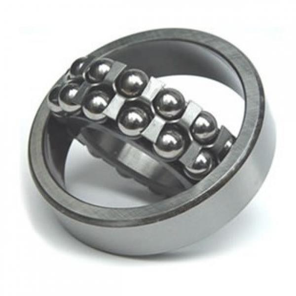45 mm x 75 mm x 16 mm  FAG HS7009-C-T-P4S Angular contact ball bearings #2 image