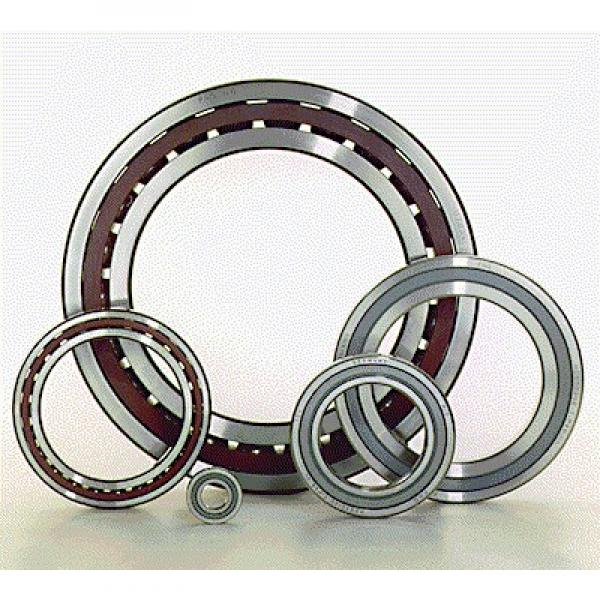 100 mm x 180 mm x 34 mm  SIGMA QJ 220 N2 Angular contact ball bearings #2 image